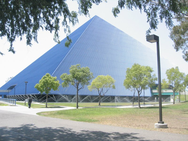 Facts About Long Beach State University